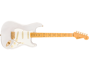 STRATOCASTER® AMERICAN ORIGINAL 50S MN MARY KAY WHITE BLONDE
