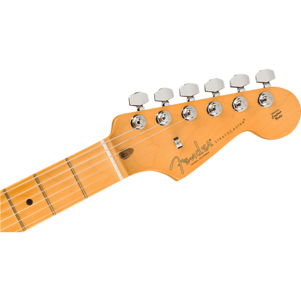 STRATOCASTER® AMERICAN PRO II MN ROASTED PINE