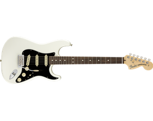 STRATOCASTER® AMERICAN PERFORMER RW AWT