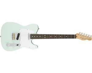 TELECASTER® AMERICAN PERFORMER RW SATIN SONIC BLUE