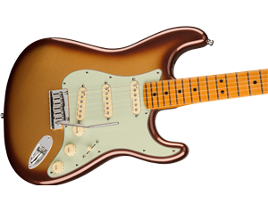 STRATOCASTER® AMERICAN ULTRA MN MBST