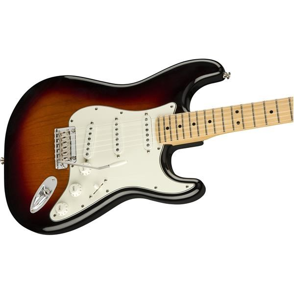 STRATOCASTER® PLAYER MN 3TS
