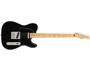 TELECASTER® PLAYER MN BK