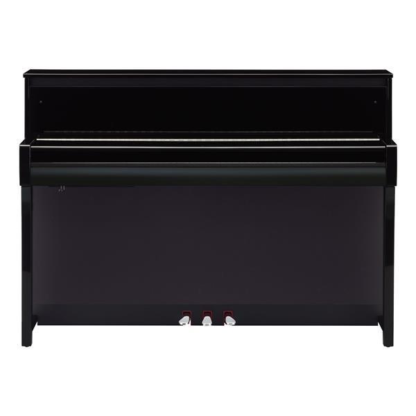 CLP-785 BK PIANOFORTE DIGITALE