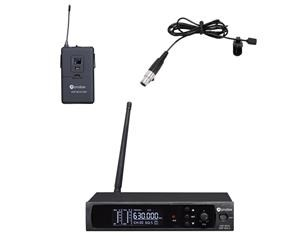 UHF B210 DSP LAVALIER SOLO