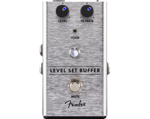 LEVEL SET BUFFER PEDALE