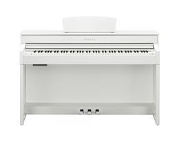 CLP 535WH CLAVINOVA PIANO DIGITALE