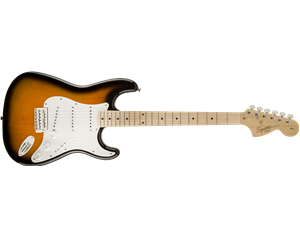 STRATOCASTER® AFFINITY MN 2TS