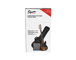 PRECISION BASS® PACK AFFINITY PJ BSB