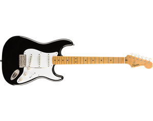 STRATOCASTER® CLASSIC VIBE 50S MN BLK