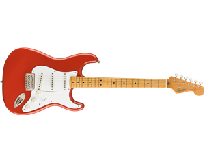 STRATOCASTER® CLASSIC VIBE MN FRD