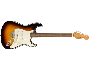 STRATOCASTER® CLASSIC VIBE 60S LRL 3TS