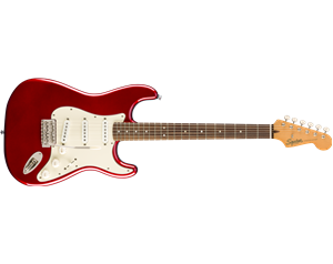 STRATOCASTER® CLASSIC VIBE 60S LRL CAR