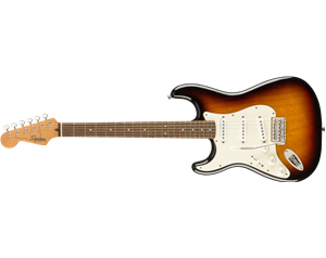 STRATOCASTER® CLASSIC VIBE 60 LH LRL 3TS