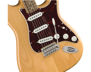 STRATOCASTER® CLASSIC VIBE 70S LRL NAT