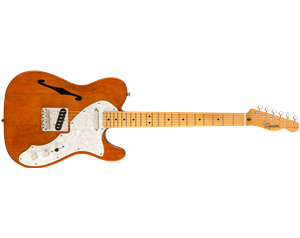 TELECASTER® THINLINE 60S MN NAT