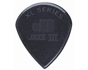 47RXLS NYLON JAZZ III XL BLACK STIFFO, BAG/24