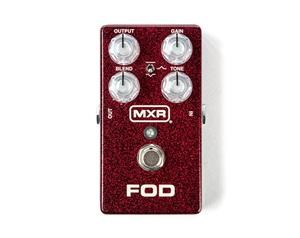 M251 FOD DRIVE OVERDRIVE PEDALE