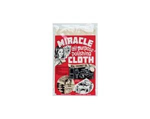 MCR06 MIRACLE CLOTH RED 6IN-EA