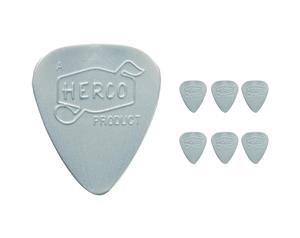 HEV211P HERCO VINTAGE '66 HEAVY PLAYER/6