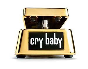 GCB95G 50TH ANNIVERSARY GOLD CRY BABY