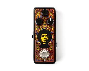 JHW4 BAND OF GIPSYS FUZZ MINI PEDALE