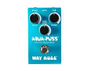 WM71 MINI AQUA PUSS ANALOG DELAY