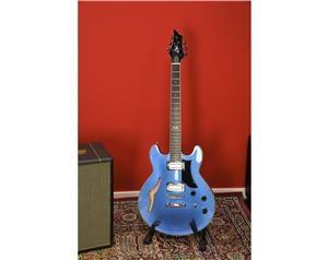 Mia IV SA Electric Blue