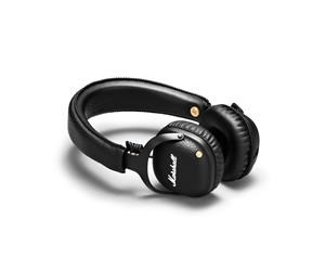 Cuffie Mid Bluetooth Black