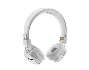 Cuffie Major II Bluetooth White
