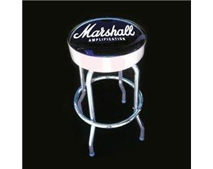 MARSHALL GUITAR STOOL SGABELLO 60CM