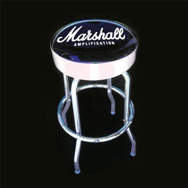MARSHALL GUITAR STOOL SGABELLO 60CM
