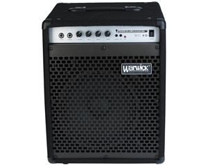 "BLUE CAB 40 - COMBO BASS AMP, PASSIVE AND ACTIVE INPUTS, 40 WATT, 10"" BASS DRIVER,"
