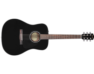 CD-60 BK V3 DREADNOUGHT DS