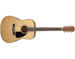 CD-60 NAT V3 DREADNOUGHT DS