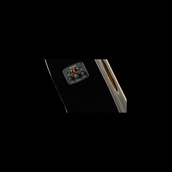 CD-60SCE BLACK WN CHITARRA ACUSTICA