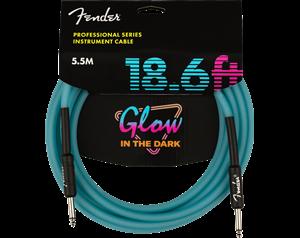PRO 18.6 GLOW IN DARK CAVO BLUE
