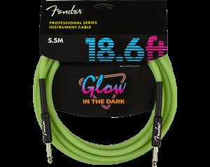 PRO 18.6 GLOW IN DARK CAVO GREEN