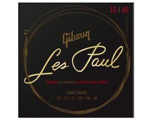 SEG-LES10 LES PAUL® PREMIUM STRING 10-46