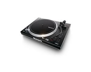 NTX1000 GIRADISCHI PROFESSIONALE PER DJ A TRAZIONE DIRETTA