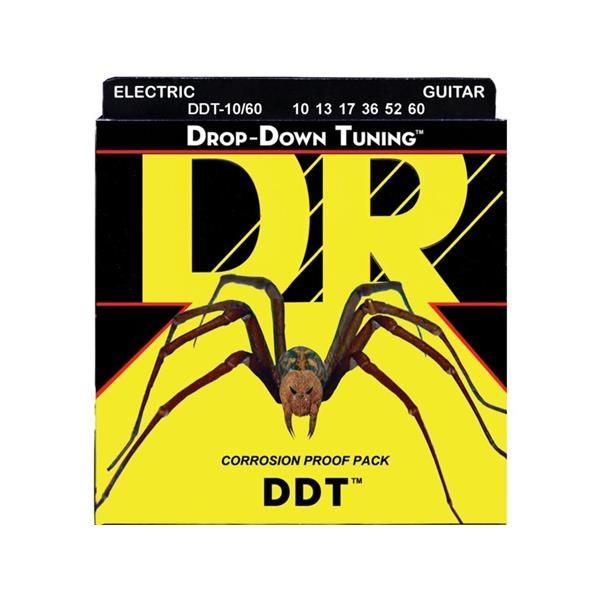 DDT-10/60 DROP DOWN SET CORDE