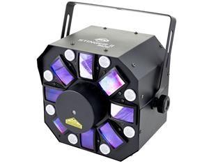 STINGER II EFFETTO LUCE LED