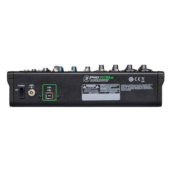 PRO FX10 V3 MIXER