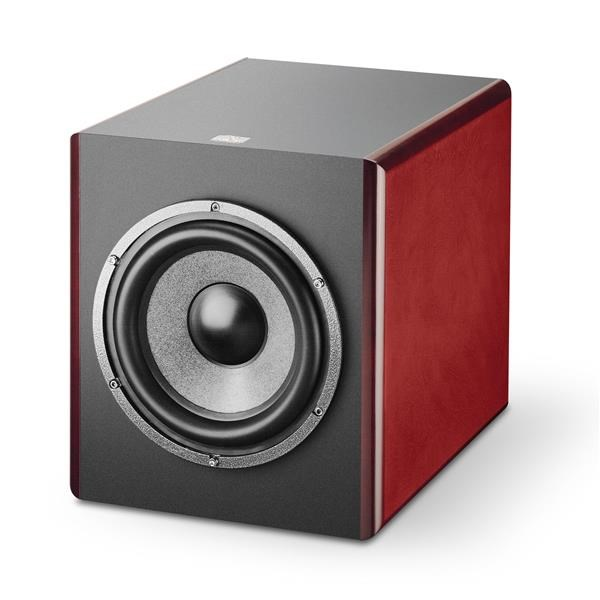 SUB6 ANALOG AND ACTIVE SUBWOOFER