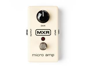 M133 MICRO AMP PEDALE