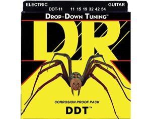 DDT-11 DROP DOWN TUNING 11/54