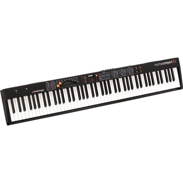 NUMA COMPACT 2X PIANO STAGE