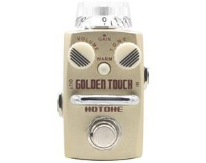 GOLDEN TOUCH MINI OVERDRIVE