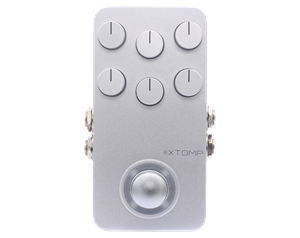 XTOMP PEDALE BLUETOOTH