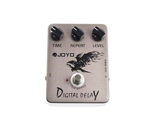 JF-08 DIGITAL DELAY